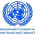 UN CESCR-Logo